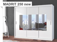 Szafa MADRIT 250 NEW